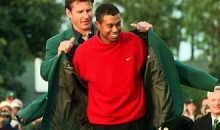This Day In Sports History (April 13th) — Tiger Woods