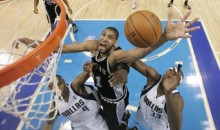 The Stat Line of the Night – 4/21/10 – Tim Duncan