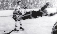 This Day In Sports History (May 10th) — Bobby Orr