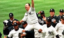 This Day In Sports History (May 17th) — David Wells