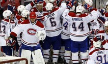 The Stat Line of the Night – 5/12/10- Montreal Canadiens