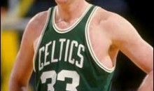 This Day In Sports History (May 28th) — Larry Bird