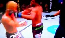 Paul Daley Delivers Post-Fight Cheap Shot to Face Of Josh Koscheck