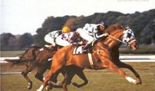 This Day In Sports History (May 4th) – Secretariat