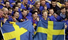 This Day In Sports History (May 21st) – Sweden Men's Hockey