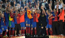 This Day In Sports History (May 27th) – FC Barcelona
