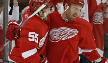 The Stat Line Of The Night – 5/6/10 – Johan Franzen