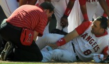 Angels Learn Their Lesson After Kendry Morales Breaks Leg During Walk-Off Celebration