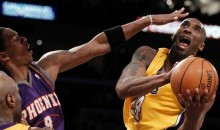 The Stat Line of the Night – 5/27/10 – Kobe Bryant