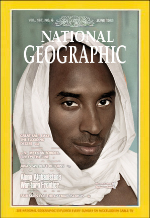 kobe national geographic