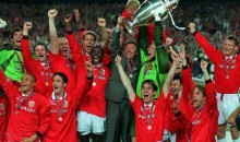 This Day In Sports History (May 26th) – Manchester United