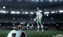 Nike's Three Minute World Cup Commercial Is Here, And It's Amazing!