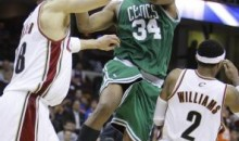 The Stat Line of the Night – 5/11/10 – Paul Pierce