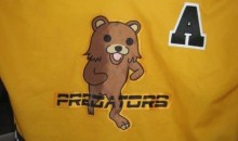 Picture Of The Day: Pedobear May Be The Predators New Mascot