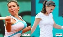 Smaller Breasts Not Yet Translating Into Bigger Wins For Simona Halep