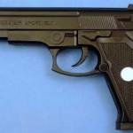 toy handgun