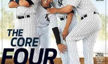 Yankees The Latest Victims Of The SI Jinx