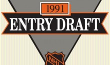 This Day In Sports History (June 22nd) – 1991 NHL Draft