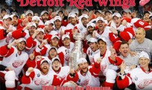 This Day In Sports History (June 4th) – Detroit Red Wings