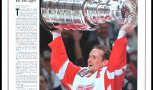 This Day In Sports History (June 7th) – Detroit Red Wings