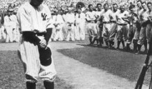 This Day In Sports History (June 2nd) – Lou Gehrig