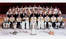 This Day In Sports History (June 1st) — Pittsburgh Penguins