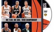 This Day In Sports History (June 23rd) – San Antonio Spurs