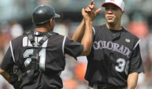 The Stat Line of the Night – 5/31/10 – Ubaldo Jimenez