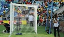 Spanish WAG Sara Carbonero Questions Boyfriend Iker Casillas' Gaffe, Receives Some Blame Herself