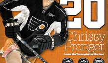 "Chicago Media Takes A Shot At ""Chrissy"" Pronger"