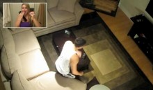 Does This Cruel Girlfriend Deserve To Be Dumped? (Video)