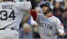The Stat Line of the Night – 6/24/10 – Dustin Pedroia
