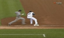 Umpire Jim Joyce Robs Armando Galarraga Of A Perfect Game
