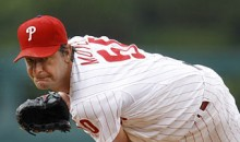 The Stat Line of the Night — 6/22/10 — Jamie Moyer