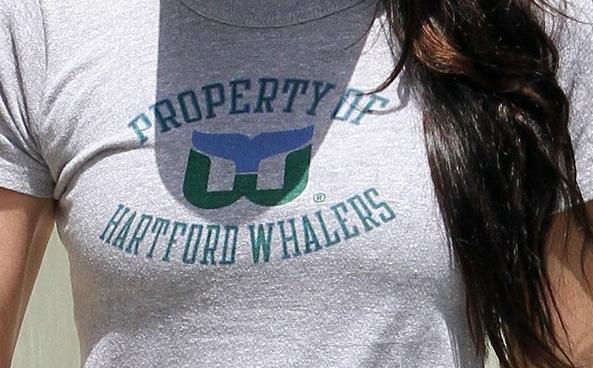 megan fox whalers
