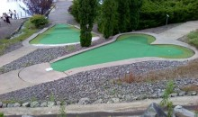 Picture Of The Day: Not All Mini Golf Holes Are Made For Kids