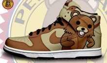 Picture Of The Day: Nike Gives Pedobear His Own Shoe