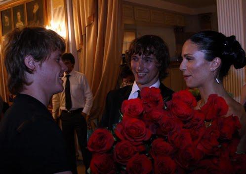 ovechkin wedding 3
