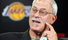 This Day In Sports History (June 16th) – Phil Jackson