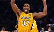 The Stat Line of the Night – 6/17/10 – Ron Artest