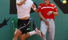 Picture Of The Day: Scaredy Cat Ball Boy