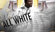 Food Fight Turns Into Gun Fight At Michael Vick Birthday Party