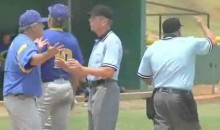 Does It Get Any Better Than A Mic'd Up Coach Being Ejected? (Video)