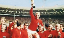 This Day In Sports History (July 30th) — England Men's Soccer Team
