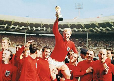 1966 world cup