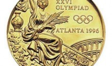 This Day In Sports History (July 19th) – 1996 Summer Olympics