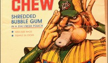 12 Classic Big League Chew Packages (Pics)