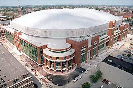 9 Of The Worst Sports Stadiums In America Total Pro Sports