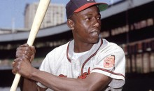 This Day In Sports History (July 20th) – Hank Aaron