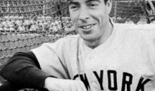 This Day In Sports History (July 1st) — Joe DiMaggio